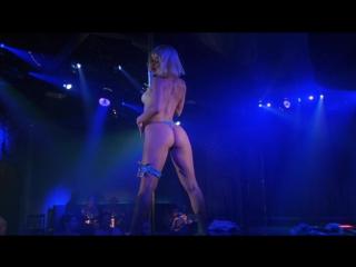 Стриптиз / Striptease (1996) перевод Ю. Живов