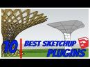 10 sketchup plugin you wish you already had 2 NEXT PUNCH