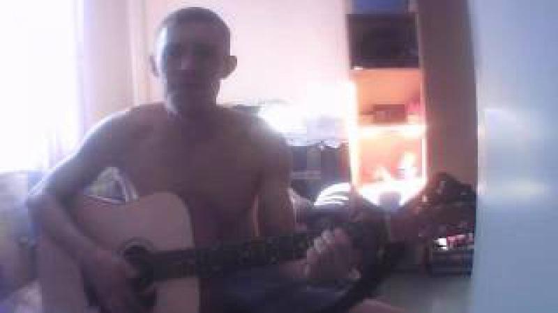под гитару - одинокая звезда