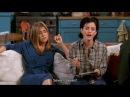 Друзья S04E11 Как заниматься Сексом или Эрогенные зоны