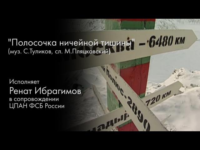 Полосочка ничейной тишины / 2010 год