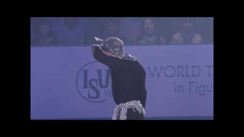Mikhail KOLYADA EX - 2017 World Team Trophy