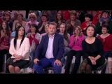 Адель Сулейманов на Первом канале В передаче Мужское/Женское - Молодые миллио...