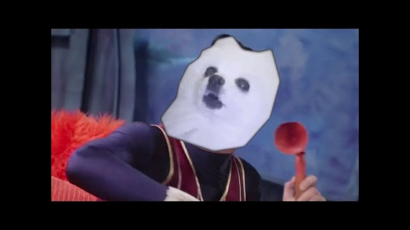 We Are Number One but it's borked by Gabe the Dog