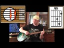 Golden Slumbers / Carry That Weight - The Beatles - Acoustic Guitar Lesson detune by 1 fret
