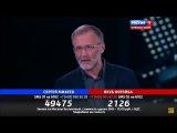Сергей Михеев в бешенстве от глупых и тупых вопросов