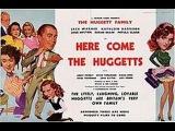 Here Come the Huggetts-1948-Jack Warner-Kathleen Harrison-Diana Dors-Jane Hylton
