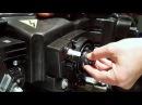 Замена ксеноновый лампы Nissan Patrol Y61 от f0X