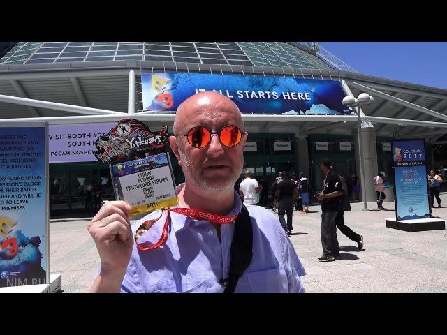Опергеймер 126: E3 ч.1, конференция PlayStation, анонсы Ubisoft