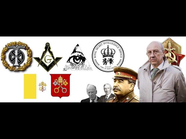 А.Фурсов: Что нам делать, чтобы Запад не уничтожил Россию? МОЩНЕЙШАЯ РЕЧЬ!