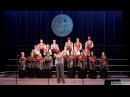 А. Вивальди Gloria №1 из кантаты Gloria. Исполняет студенческий хор НИУ МИЭТ