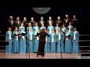 А. Вивальди Gloria. Исп. камерный хор «Гармония» Казань