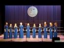 С Смирнов Ave Maria Исполняет вокально хоровой ансамбль Мелопея