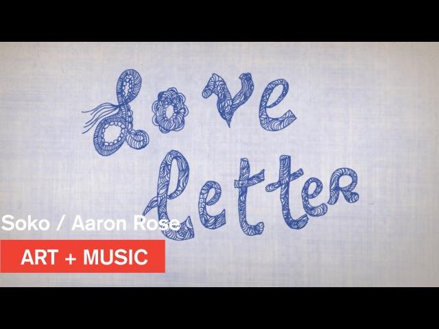 Niki De Saint Phalle Soko Aaron Rose - Loveletter - Art Music - MOCAtv