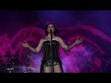 Nightwish - Sleeping Sun Vizovice Masters of Rock Festival 2016
