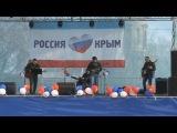 Третья Крымская Весна.   Песня