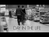 DAY IN THE LIFE: PREGNANT TEEN