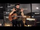Педали эффектов для акустической гитары