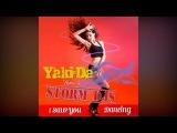 Storm DJs vs Yaki-Da - I Saw You Dancing PREVIEW