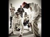 Bizzy Bone In Studio Recording UNI 5 Album With All Members Of Bone Thugs N Harmony RARE