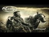 Falconer 2011 (Armod04 O, Tysta Ensamhet)