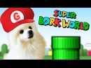 Super Bork World