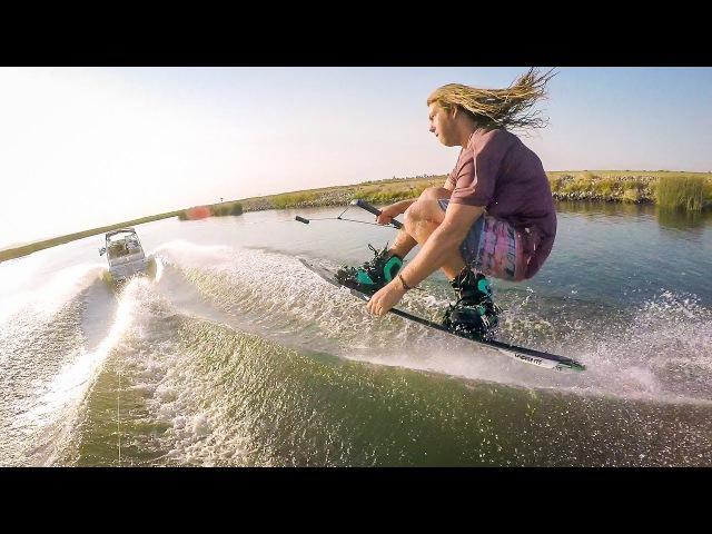 GoPro: Delta Force Summer Kick Off - Wakeboarding