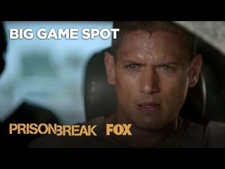 Storms Come And They Go | Season 5 | PRISON BREAK