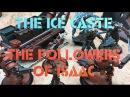 A Forsaken World Ep 26 - Dark Age 2017 Battle Report - St Isaac vs. The Ice Caste
