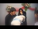 Поздравляем Ахру и Юлю с рождением сыночка!