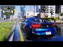GTA 5 Photorealistic Graphics NaturalVision ENB Showcase