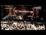 Kamelot - March of Mephisto (Live Sweden Rock)