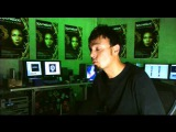 Making The DVD - Kamelot  'A Cold Winter's Night'