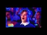 When you hear Roy Khan(ex Kamelot) LIVE first time