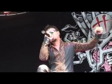 Kamelot - March Of Mephisto (Live at Bang Your Head 2005)