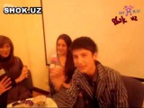 Shkalchi Umidaxon bilan janjal | Умидахон Бардак интервью