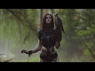 1 Hour of Witch Fantasy Music | Dark, Light, Magical, Beautiful