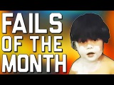 Brain Freeze Is Real!: Fails of the Month