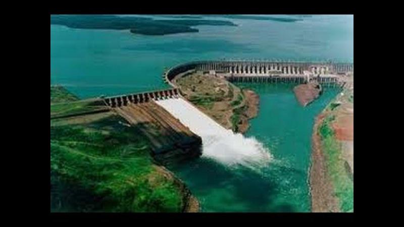 Gigantes da Engenharia - Itaipu - Super Usina Hidrelétrica (COMPLETO)