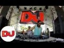 Sonny Fodera House DJ Set at DJ Mag Pool Party in Miami 2016