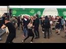 Dadub (live) @ Gamma Festival. Greenstage. Saint-Petersburg (23.07.2016)