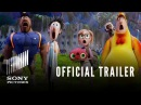 Cloudy With a Chance of Meatballs 2 - Official Trailer 2 - In Theaters 9/27