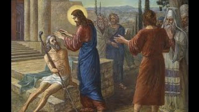 Преполовившуся праздику...Преполовение/Петдесетница
