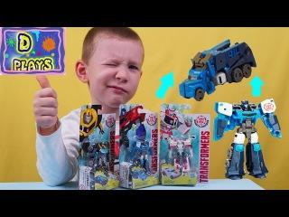 Автоботы робот трансформер Оптимус Прайм Autobot robot transformer Optimus Prime