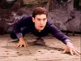 Peter Parker Descobrindo seus Poderes Dublado HD  Homem-Aranha (2002)