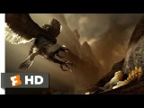 Legend of the Guardians (2010) - The Death of Metal Beak Scene (1010)  Movieclips