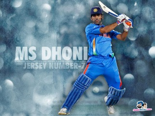 The man who change the Indian Cricket.(Best Finisher In the WORLD).