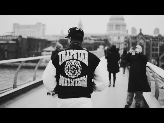 Da Flyy Hooligan - P.R.£.A.M