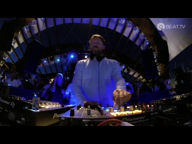 Solomun Live DJ set from Destino Ibiza Part 1