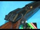 Ружьё модели Блазер Р 93 ДУО Люкс Хамед / BLASER R 93 DUO LUXE HAMED